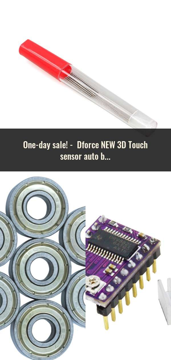 Dforce NEW 3D Touch sensor auto bed leveling sensor BL Touch