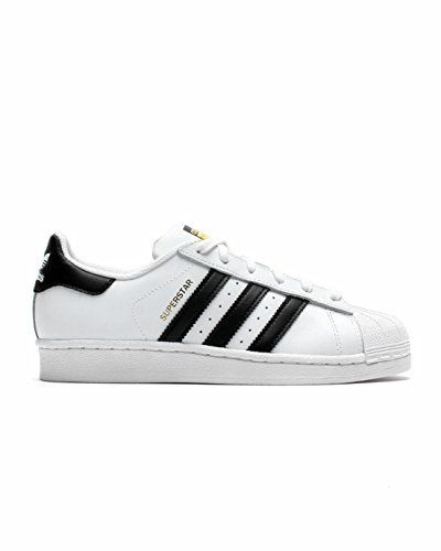 Adidas Originals Superstar, Chaussures Sneaker Mixte Enfant – Blanc (ftwr White/core Black/ftwr White), 38 EU: Tweet Certainement le…