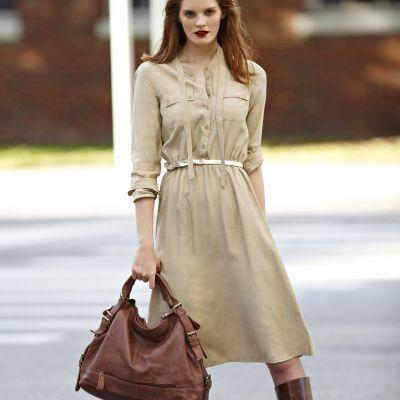robe chemise longue femme mode femme pinterest With robe chemise longue femme