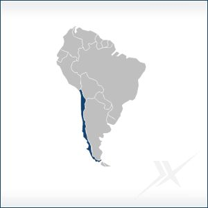 On February 27, 2010, an 8.8-magnitude earthquake struck Chile in the regions of Maule and Bío-Bío, south of Santiago.