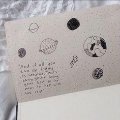 grunge journal tumblr - Google Search