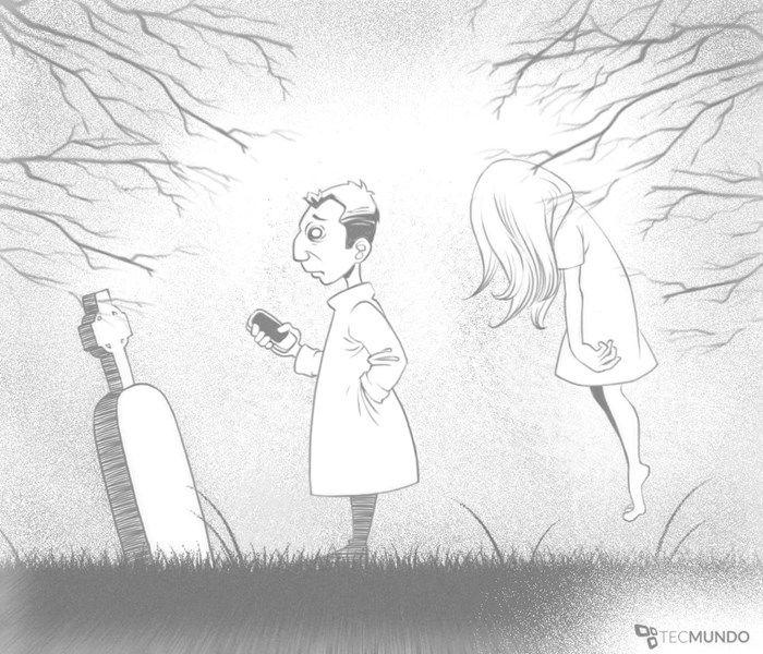Erro 404: contos do Dia das Bruxas da NZN - TecMundo