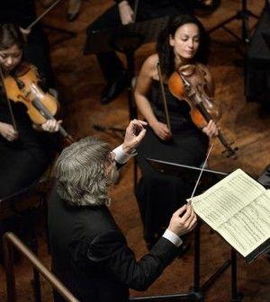 ★★★★★ Le notti e le metamorfosi di Strauss, Schoenberg, Vivaldi