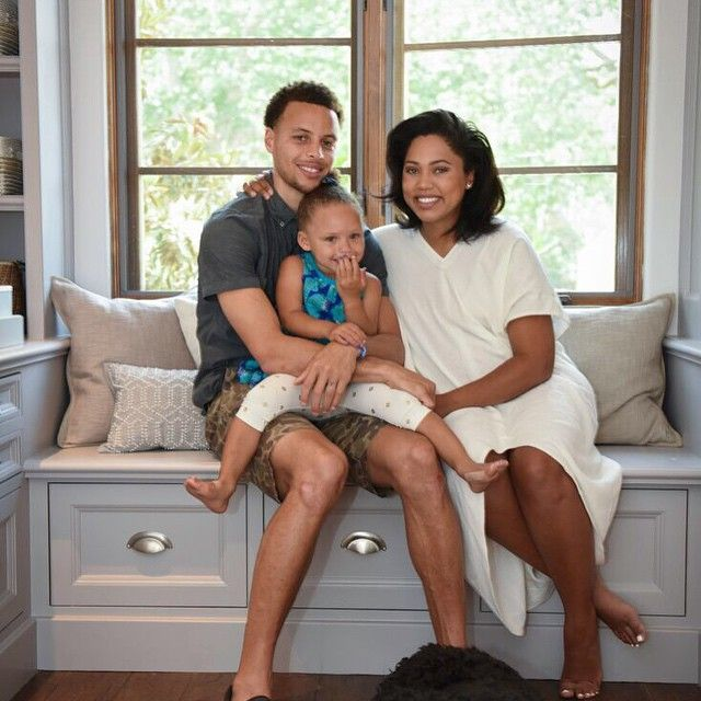 Ayesha and Stephen Curry @ayeshacurry Instagram photos | Websta