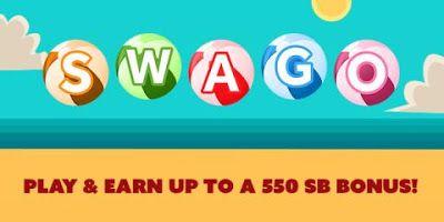 Savvy Sweeper's Tidbits: June Swago US  #sponsored
