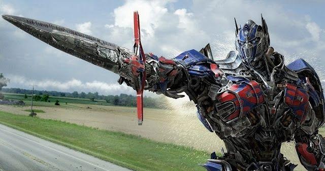Transformers: The Last Knight  será la quinta película de la saga producida y dirigida por Michael ...