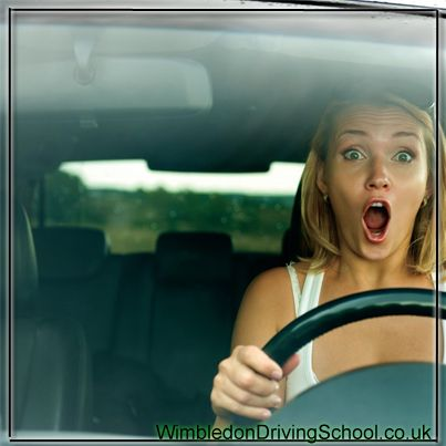 Top 5 Driving Test Tips