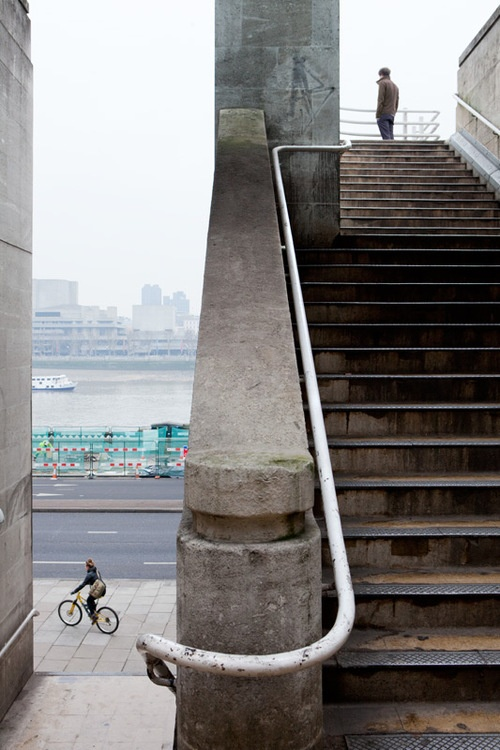 Barclays Bikes - Nick Turpin