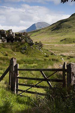 wanderthewood:  Rhyd-Ddu, Snowdonia, WalesbyJoe Dunckley