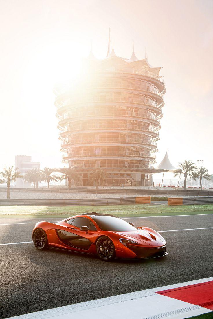 McLaren P1 -  just imagine me getting my groceries in this.... :)
