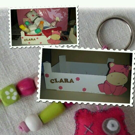 Canasteta Clara