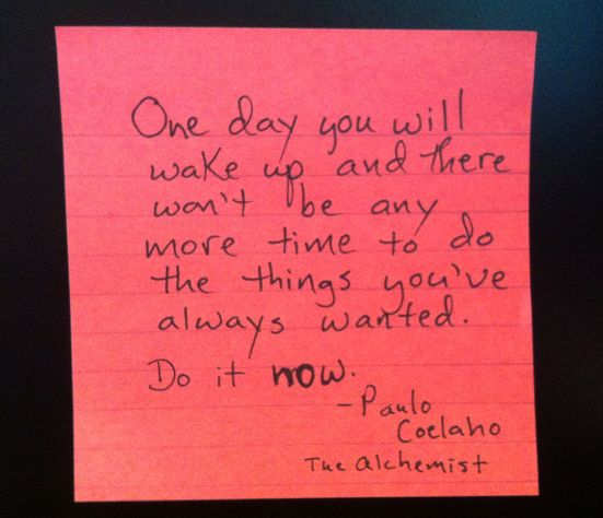 Quotes On Sticky Notes: Being Mary Jane Sticky Notes - Google Search
