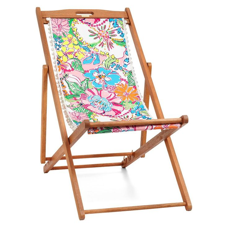 beach chair with umbrella attached target 2