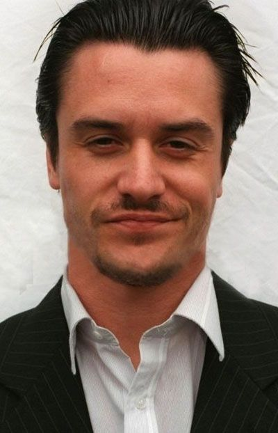Mike Patton (Майк Паттон). Родился 27 января 1968 года.