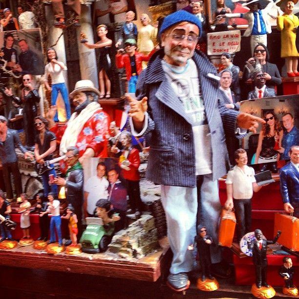 S. Gregorio Armeno, # Napoli, Campania