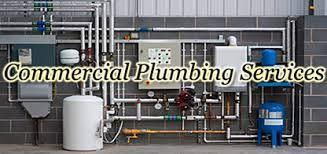 Commercial Plumbing Calgary