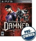 Shadows of the Damned — PRE-Owned - PlayStation 3
