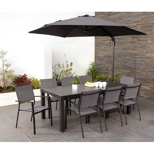 Havana 8 Seater Garden Set with Parasol28 best Garden Furniture images on Pinterest   Garden furniture  . Kettler Bretagne 8 Seater Outdoor Dining Table. Home Design Ideas