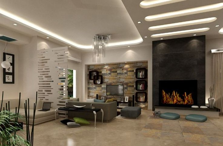 Modern Private House - Picture gallery