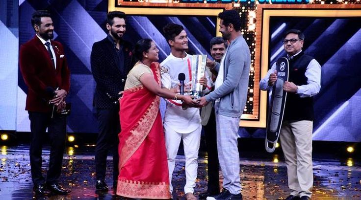 Dance Plus 3 Finale Episode 25, Winner Name And Runner Up Grand Finale Result Dance Plus 2017, Bir Radha Sherpa Winner, Sunday Episode, 24th Sept Final Epi