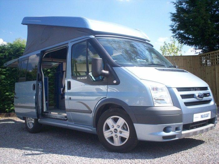 The 25 Best Ford Transit Campervan Ideas On Pinterest