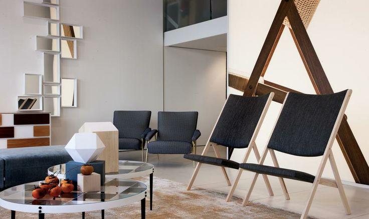 72 migliori immagini salone del mobile 2014 su pinterest - I grandi maestri del design ...