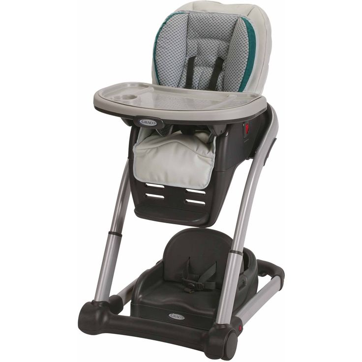 Graco 5 Point Harness High Chair