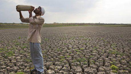 Ученые: аномальная летняя жара затронет 74% населения Земли к 2100 году
