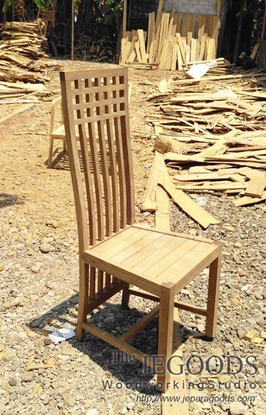 Production & manufacturing of #teak Balero dining chair by the JeGoods Woodworking Studio Indonesia #minimalist #restaurantchair #cafechair    Jegoods Woodworking Studio Indonesia (@jeparagoods) | Twitter