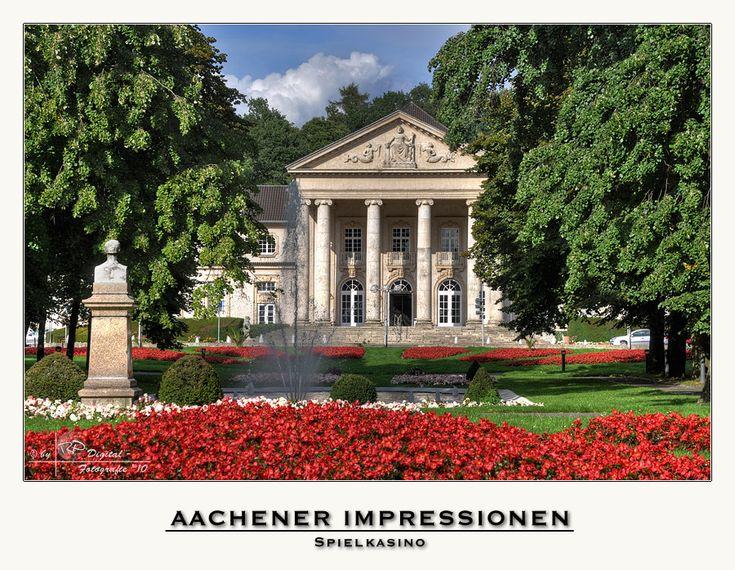 Spielkasino Aachen
