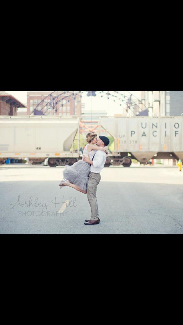 Ashley hill photography #engagement #engagementpictures