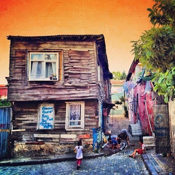 Zeyrek / Golden Horn / İstanbul - by civilking