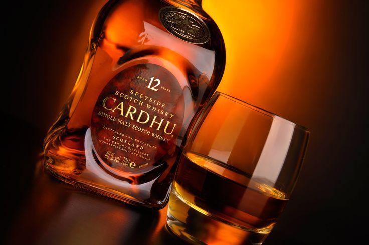 Cardhu - Single Malt Whisky