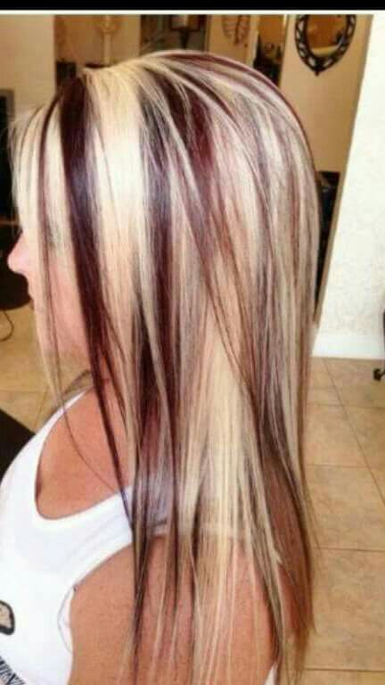 Love this color!!! <3