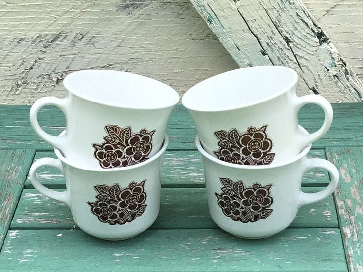 98 best Mugs cups images on Pinterest