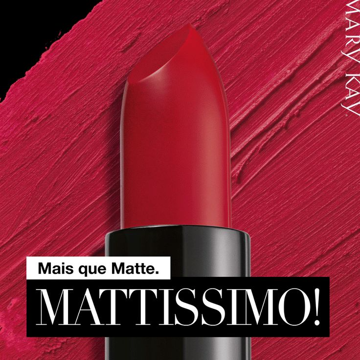 Mattíssimo | Mary Kay - Pink Magazine - Novembro 2016
