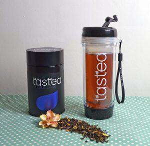 Review: Tastea losse thee   beker