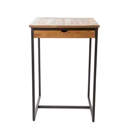 Shelter Island Bar Table 70x70 cm - Keuken | Rivièra Maison