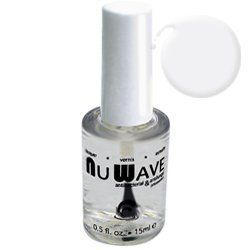 Nail Polish Nu Wave Nail Polish, Antifungal, Shiny Topcoat, NW-TOPL, .5 Fl. Oz., Ea *** Read more reviews of the product by visiting the link on the image.