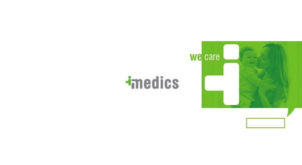 Medics e-commerce by Piotr Kazmierczak, via Behance: Medical Ecommerce