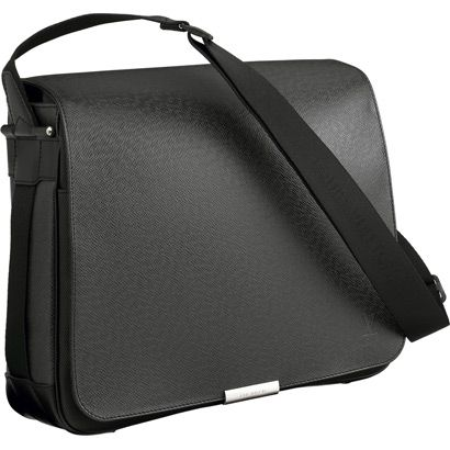Louis Vuitton M30142 Taiga Leather Viktor Ardoise