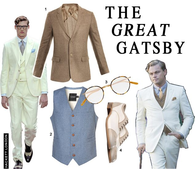 Style dress code