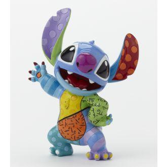 Disney Britto Stitch Medium Figurine
