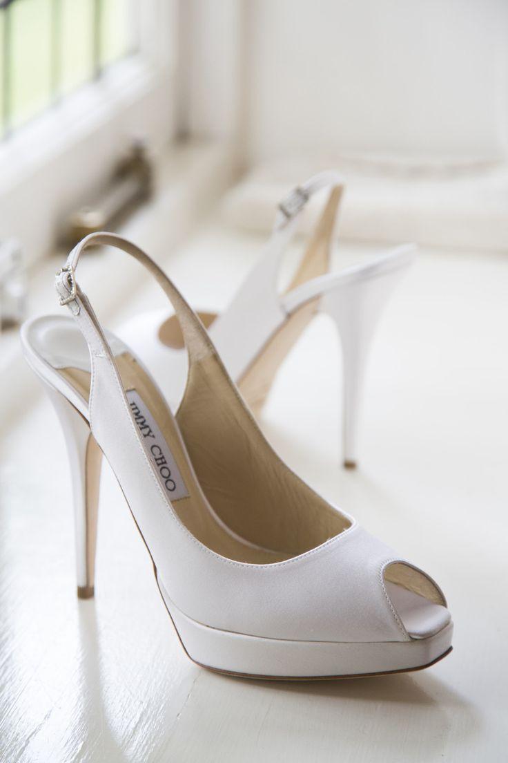 Sapato noia meia pata - Jimmy Choo