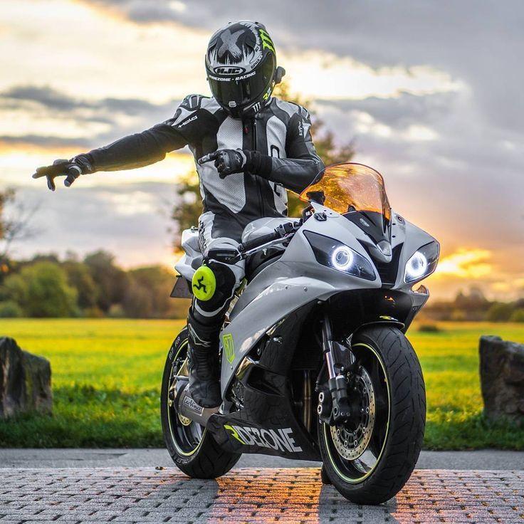 #motorcycles #yamaha