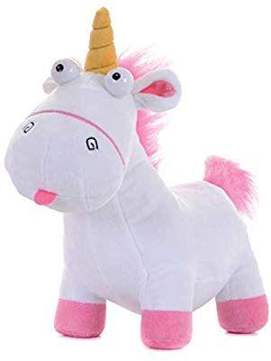 4f7f05a36 unicorno GRU Minion 30cm Peluche Gru 2 Despicable me Super Soft  Amazon.it   Giochi e giocattoli