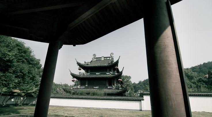 D Temple