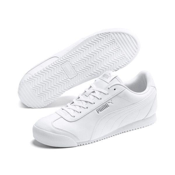 Turino SL Men's Sneakers   PUMA US in 2021   Sneakers men, Basic ...