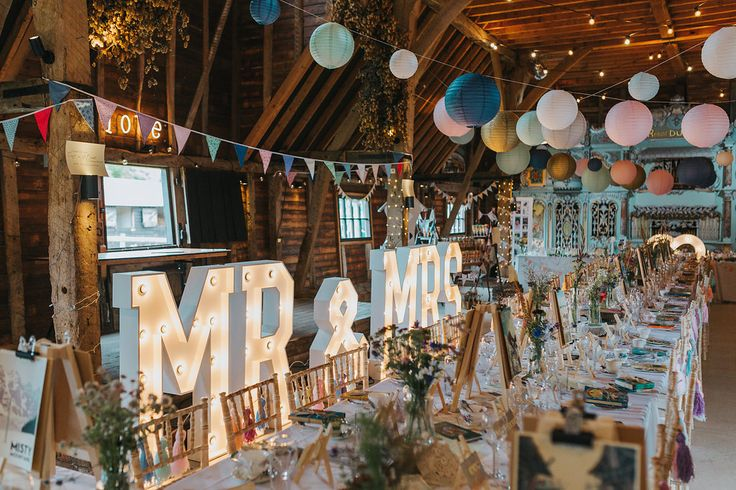 The inspiration for their wedding was a passion for all things vintage and retro, a love of fantasy and their amazing venue, Preston Court in Kent, which came complete with a vintage carousel! They had a traditional church ceremony followed by an afternoon tea reception.