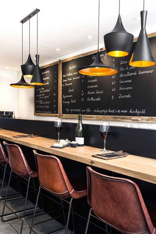 Swaf Wijn Bar Belgium - Sol & Luna